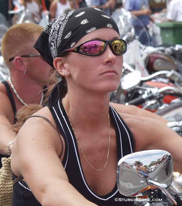 Nude biker rally blowjob good idea