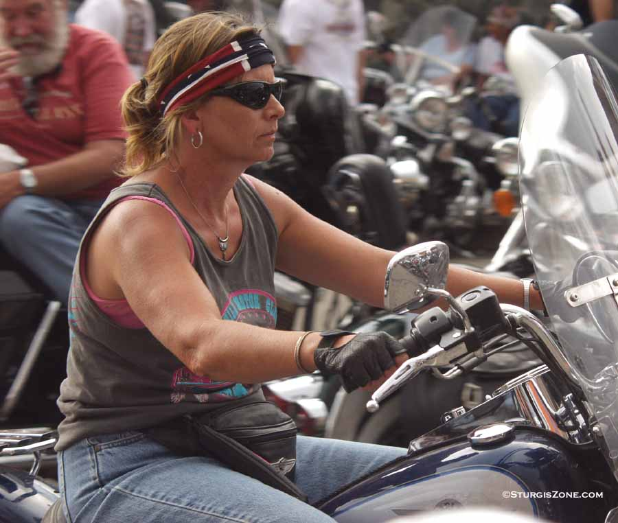 Sturgis Chic's - Bing images