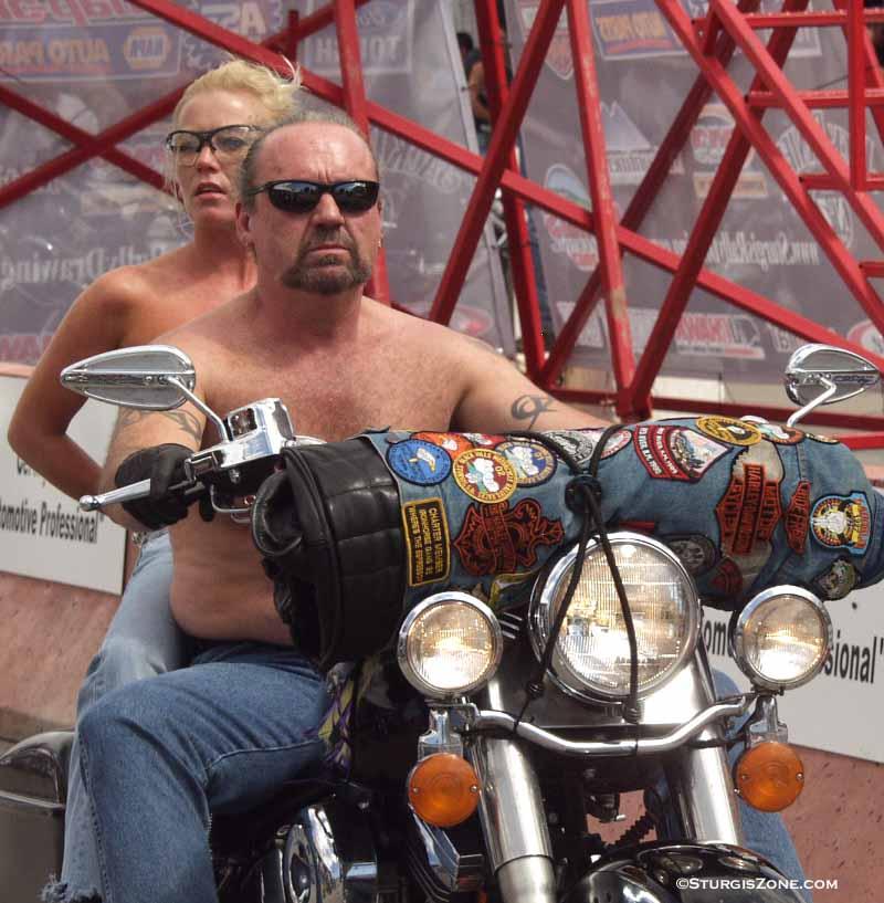 Harley Davidson Vest Patches Idees D Image De Moto