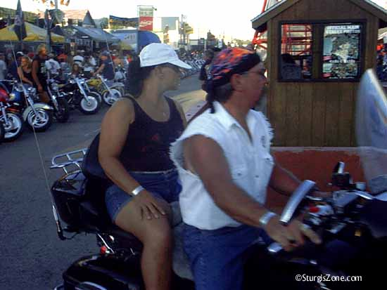 Sturgis rally uncensored for pinterest