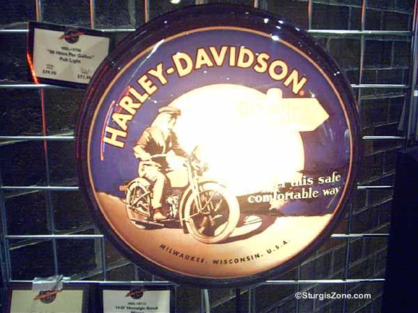 Sturgis Rally Harley Davidson