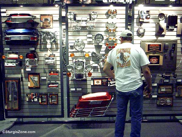 Sturgis Rally Harley Davidson parts></p>           <p><font face=