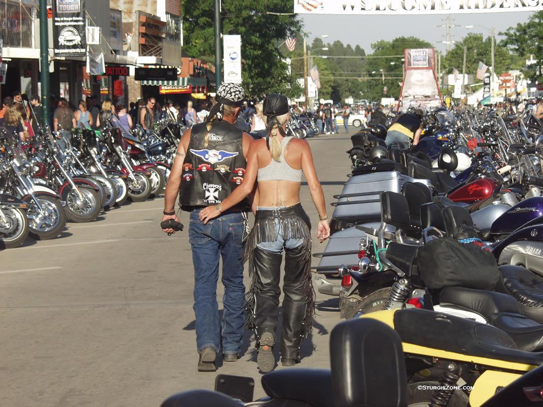 Biker Pics Harley Davidson